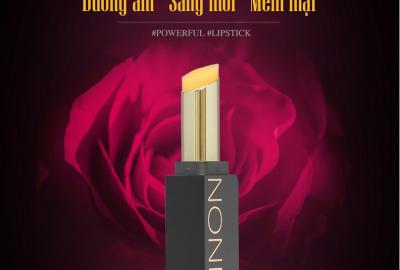 Bạn đã biết đến tác dụng mà son dưỡng môi Ultra V Idebenone Lip Balm mang lại chưa?
