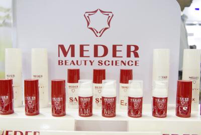 Meder Beauty - dược mỹ phẩm điều trị da được các spa tin dùng