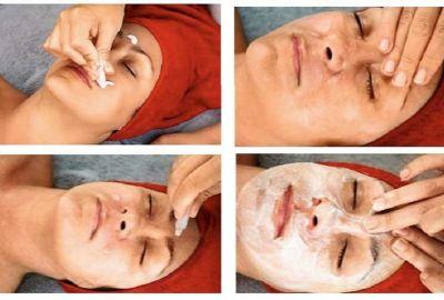Red-Apax Treatment - liệu trình chăm sóc chuyên sâu dành cho da nhạy cảm