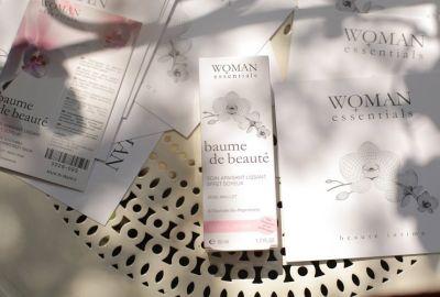 """Woman Essentials – xoa dịu """"cô bé"""" sau liệu trình triệt lông"""