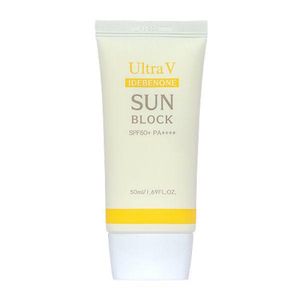 Ultra V Sun Block